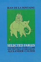 La Fontaine : selected fables