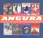 Angura : posters of the Japanese avant-garde