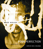 Foul perfection : essays and criticism