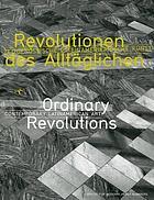 Revolutionen des Alltäglichen : Zeitgenössische lateinamerikanische Kunst : Museum Morsbroich, Leverkusen