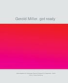Gerold Miller : get ready