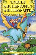 Timothy Whuffenpuffen-Whippersnapper