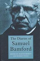 The diaries of Samuel Bamford
