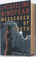 Messenger of truth : a Maisie Dobbs novel