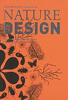 Nature design : from inspiration to innovation