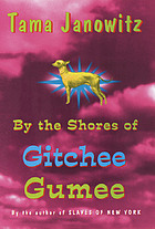 By the shores of Gitchee Gumee