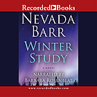 Winter study [an Anna Pigeon mystery]