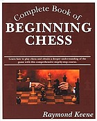 Complete book of beginning chess