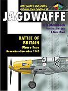 Battle of Britain : phase four November 1940 - June 1941