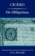 On obligations