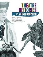 Theatre histories : an introduction