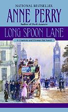 Long Spoon Lane : a novel