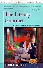 The literary gourmet : menus from masterpieces