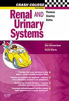Renal and urinary systems