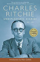 Undiplomatic diaries, 1937-1971