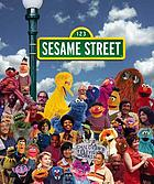 Sesame Street : a celebration : 40 years of life on the street