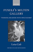 "Fuseli's Milton gallery : ""turning readers into spectators"""