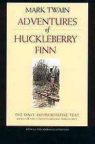 Adventures of Huckleberry Finn : Tom Sawyer's comrade ...