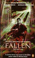 Fallen : a novelization