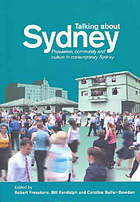 Talking about Sydney : population, community and culture in contemporary Sydney