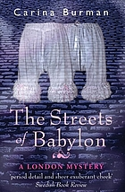 The streets of Babylon : a London mystery