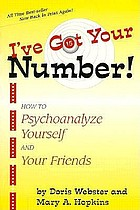 I've got your number! A book of self-analysis