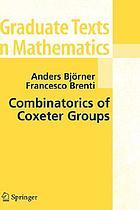 Combinatorics of coxeter groups