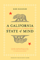 A California state of mind : the conflicted voter in a changing world