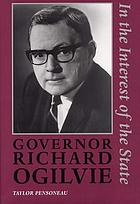 Richard Ogilvie : Illinois's dynamic reformer