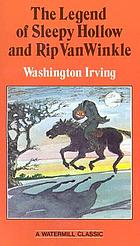 The legend of Sleepy Hollow : and Rip Van Winkle