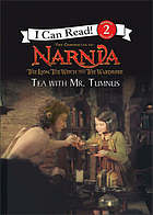 The Chronicles of Narnia : the lion, the witch and the wardrobe. Tea with Mr. Tumnus