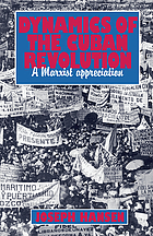 Dynamics of the Cuban revolution : the Trotskyist view