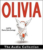Olivia the audio collection