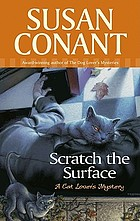 Scratch the surface : a cat lover's mystery