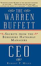 The Warren Buffett CEO : secrets from the Berkshire Hathaway managers