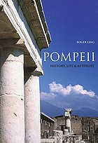 Pompeii : history, life & afterlife