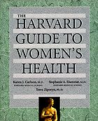 The Harvard guide to women's health
