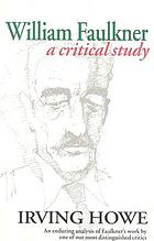 William Faulkner, a critical study