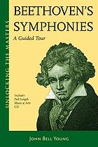 Beethoven's symphonies : a guided tour