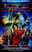 Battlestar Galactica : Armageddon