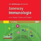 """Alle Abbildungen des Buches Janeway Immunologie [Bild-DVD-ROM zur 7. Auflage des Lehrbuchs """"Janeway Immunologie""""]"""