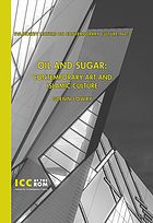 Oil and sugar : contemporary art and Islamic culture