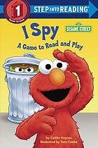 I spy : a game to read and play