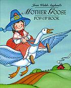 Joan Walsh Anglund's Mother Goose pop-up book