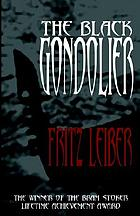 The black gondolier & other stories