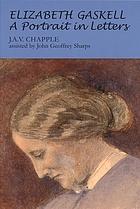 Elizabeth Gaskell : a portrait in letters