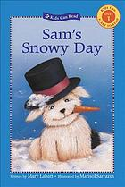 Sam's snowy day