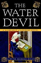 The water devil : a Margaret of Ashbury novel