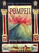 Pompeii : lost & found
