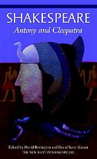 William Shakespeare's Antony and Cleopatra